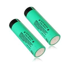 Original NCR 3.7V 18650A 3100mah Rechargebale Battery NCR 18650 Battery  недорго, оригинальная цена