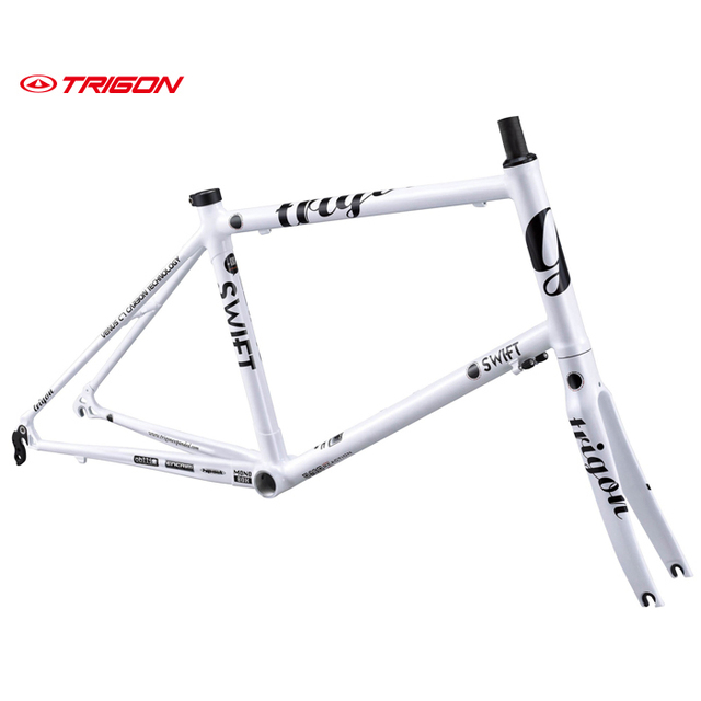 "TRIGON RCC01 SWIFT carbon fiber ultra light 20"" 451 mini road bike bicycle frame frameset carbon frame"