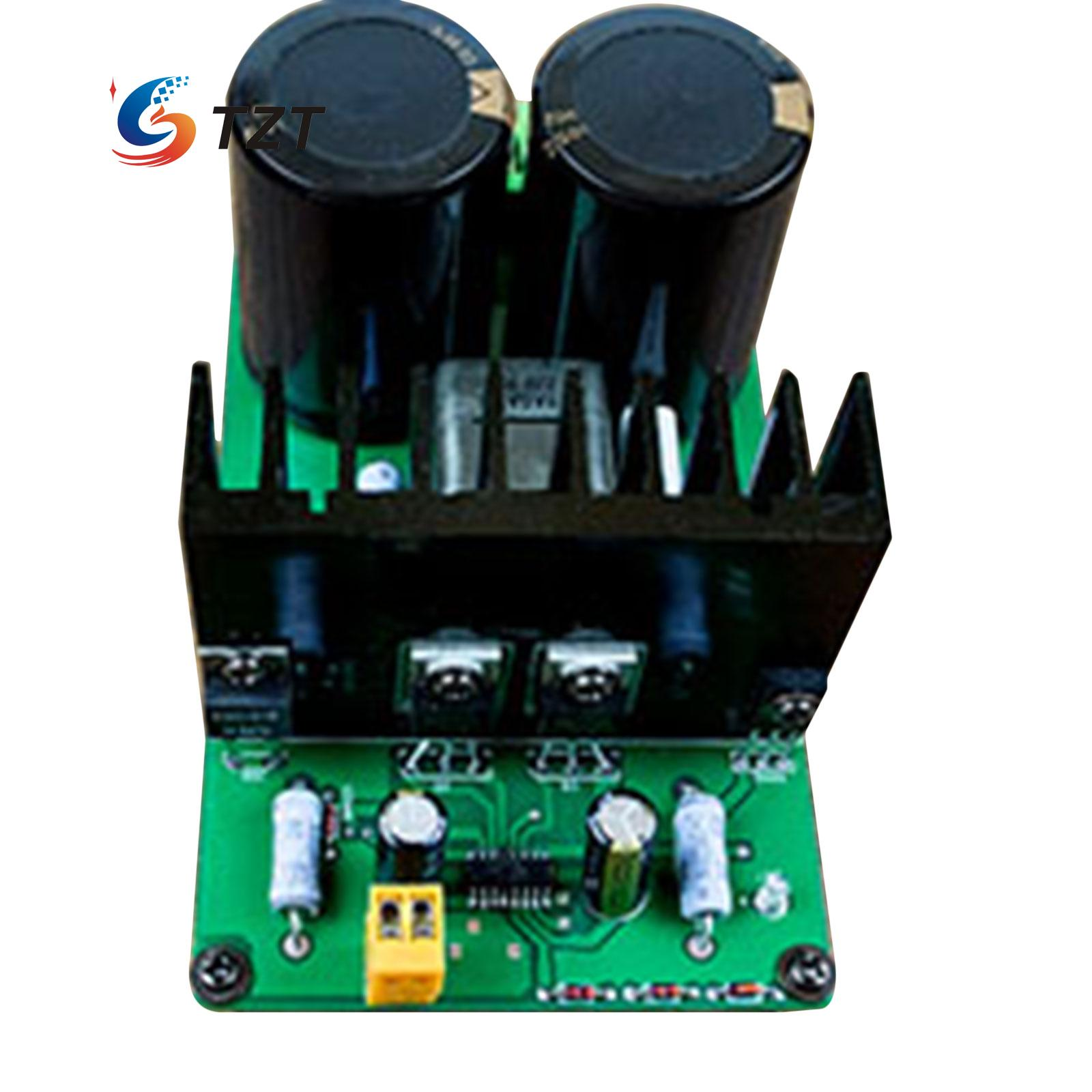 IRAUD200 Premium Class D Digital Amplifier Board IRS2092S 500W Amp Finished Board Deluxe Edition
