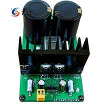IRAUD200 Premium Classe D Amplificateur Numérique Conseil IRS2092S 500 W Amp Fini Conseil Deluxe Édition