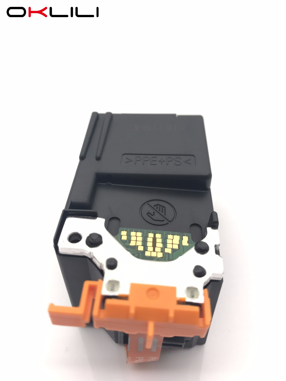 OKLILI ORIGINAL NEW QY6-0038 QY6-0038-000 Printhead Print Head Printer Head for Canon BJ S200 S200x S200SP S200SPx new original print head qy6 0061 00 printhead for canon ip4300 ip5200 ip5200r mp600 mp600r mp800 mp800r mp830 plotter