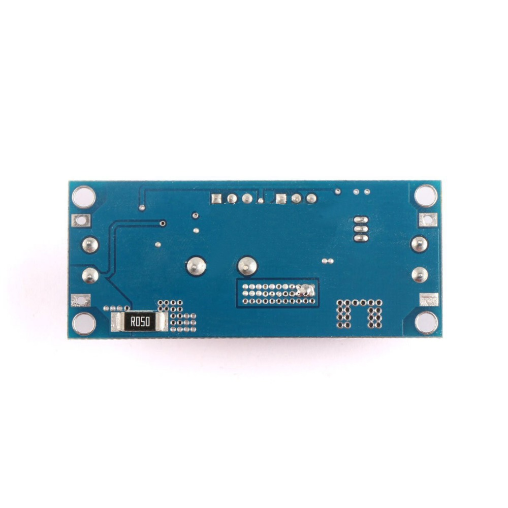 New 1 PCS 5A DC to DC CC CV Lithium Battery Step down Charging Board Led Power Converter Lithium Charger Step Down Module P00