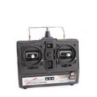 henglong 1/16 smoking R/C tank parts 27Mhz transmitter/remove controller /radio controller