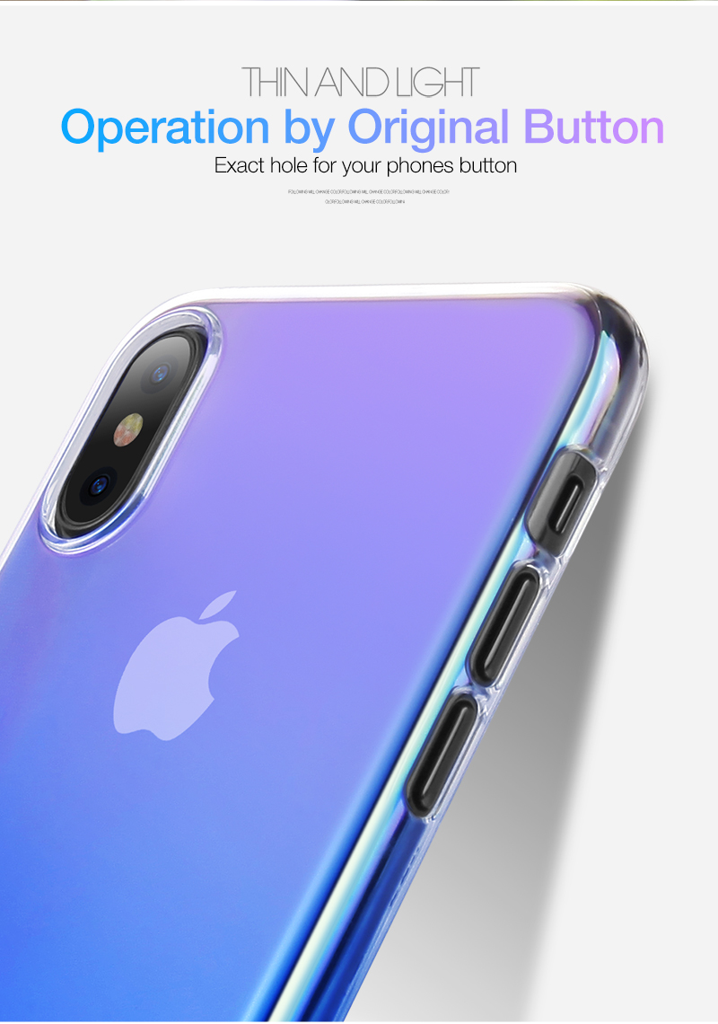 6 case for iphone X