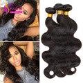7a onda del cuerpo brasileño 3 unids yestar productos pelo brasileño de la virgen del pelo onda del cuerpo barato armadura del pelo humano del pelo brasileño paquetes