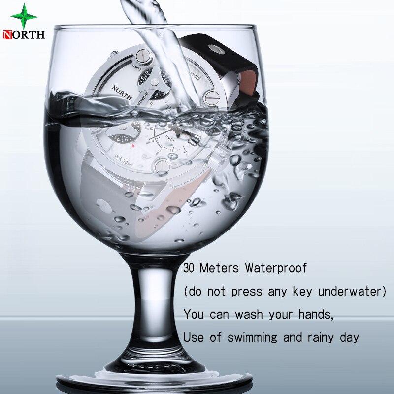 Watches Wrist Waterproof Hour