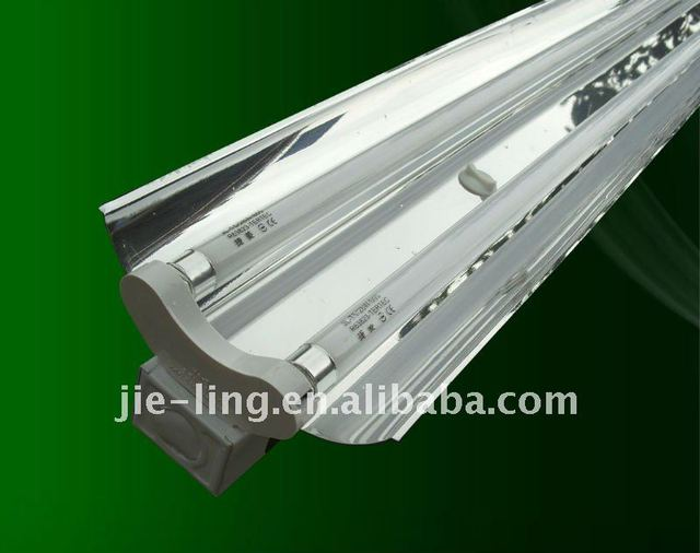 Free shipping!! Double tube light T5 energy saving fluorescent light ...