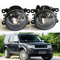 Для LAND ROVER DISCOVERY Range Rover Sport FREELANDER 2006-2013 стайлинга Автомобилей Противотуманные Фары Общие галогенные лампы 1 компл.