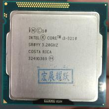 Original Intel Xeon E3-1286LV3 CPU 3.20GHz 8M LGA1150 1286L Desktop processor