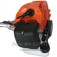 Hot selling 2 stroke 40 5 engine brush cutter parts free shipping