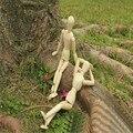 Краска Эскиз Модели Игрушек Люди Деревянный Человек Рисунок Модель Кукла Школьные Принадлежности Художественные Принадлежности 1 Шт.