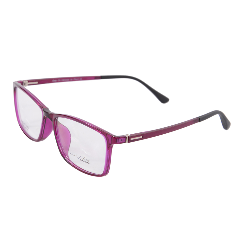 Glasses Frames Us : ?Full Rim Rectangular red Glasses ? women women Frame ...