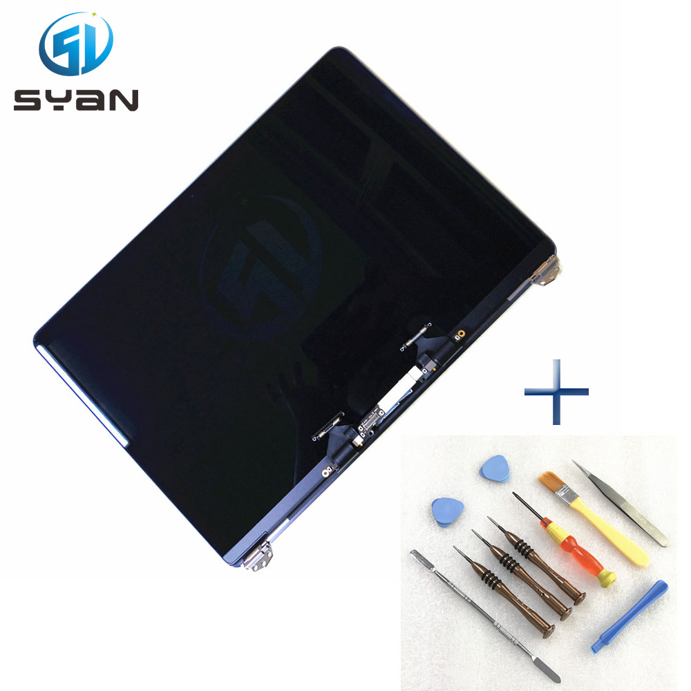 A1989 LCD screen for macbook lcd screen 13 inch laptop lcd assembly display 2016 2017