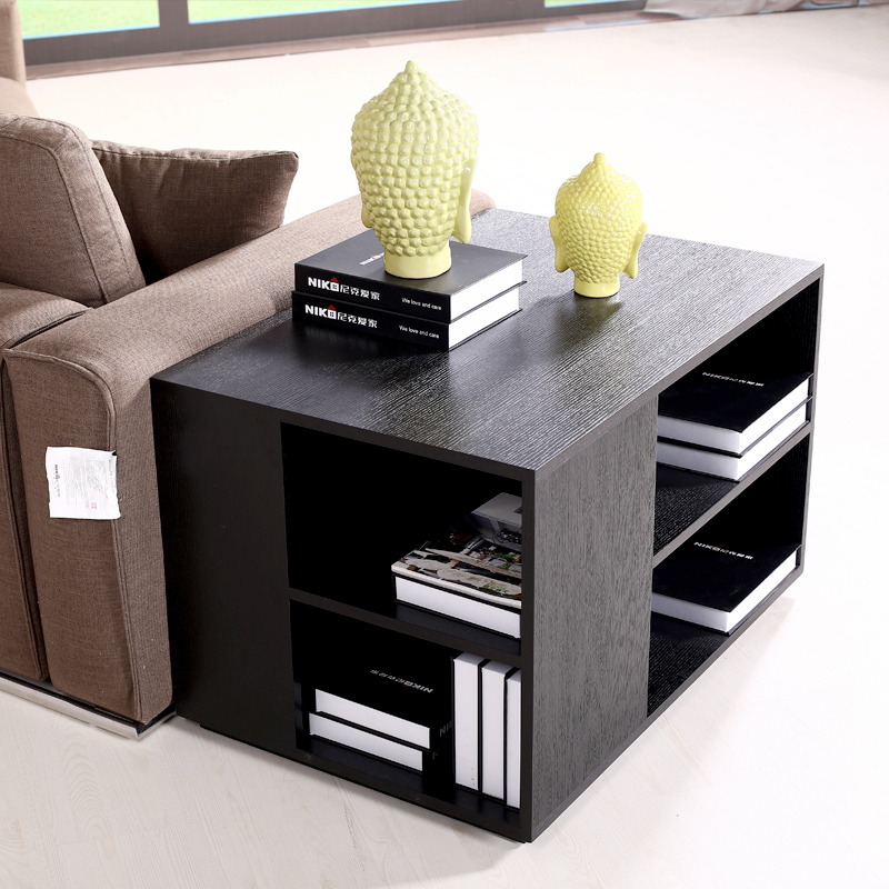 Nordic IKEA Coffee Table Style Sofa Side Cabinet Storage Cabinets Lockers Milan Fashion Designer Furniture Shipping In Bar Tables From On