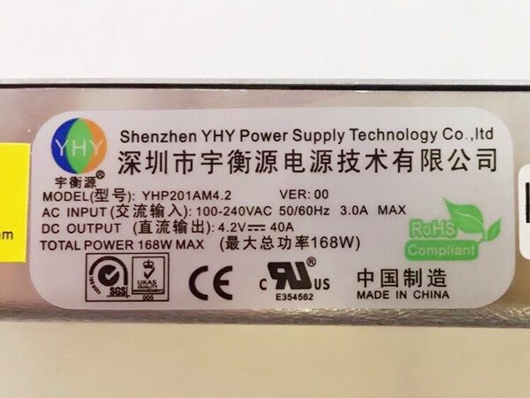 supply power