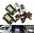 12V 55W XENON HID KIT HEADLIGHT SLIM BALLAST Bulbs light For Azera Elantra Genesis Santa Fe Sonata Veloster Tiburon XG350