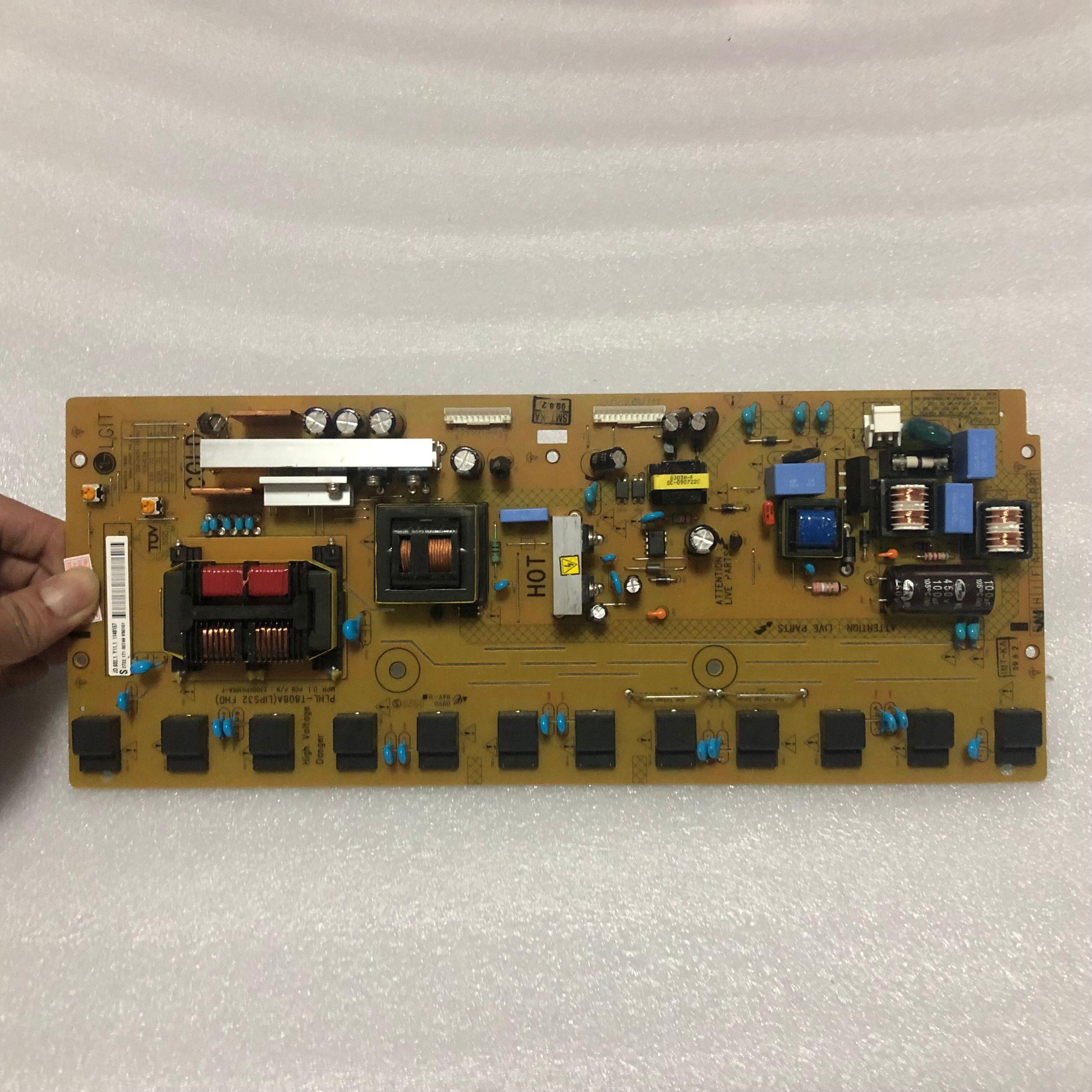 1 ชิ้น/ล็อตใหม่และต้นฉบับ high   ความดันแผ่นแบบบูรณาการ PLHL T808A 2300KPG106A-ใน แบตเตอรี่แท็บเล็ตและแบตเตอรี่สำรอง จาก คอมพิวเตอร์และออฟฟิศ บน AliExpress - 11.11_สิบเอ็ด สิบเอ็ดวันคนโสด 1