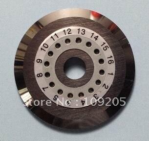 Lame pour couper les fibres CT-20 CT-30 CT-06 CT-20/30/06 LAME CB-16
