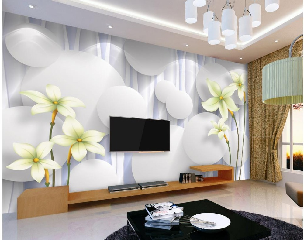 Bathroom Wall Murals 3d wall murals bathroom promotion-shop for promotional 3d wall
