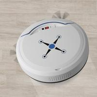 Electric Wireless Vacuum Cleaner Auto Sweeping Cleaning Machine Cleaner For Home Smart Robot Vacuum Cleaner With