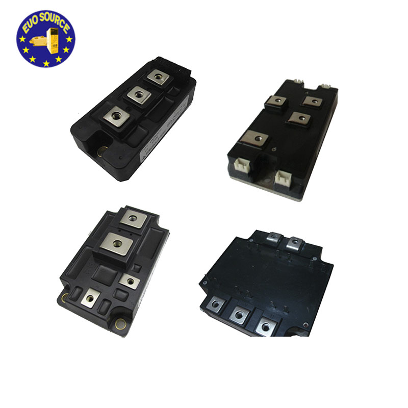 CM100TU-12F New & Original IGBT Module 1pcs skm600gb126d igbt trench igbt module new and original