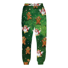 JUMAYO SHOP COLLECTIONS – UNISEX TROUSERS