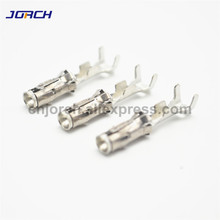 Free shipping 100pcs crimp terminal 929975-1 for auto tyco connector replacement of 962981-1