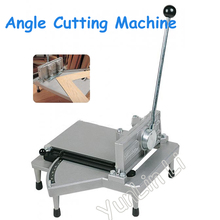 Angle Cutting Machine Manual Angle Cutter Samll Woodworking Machine U78
