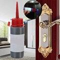 Graphite Fine Powder Lubricant for Lock Locksmith Cylinder Car Padlock 60ml
