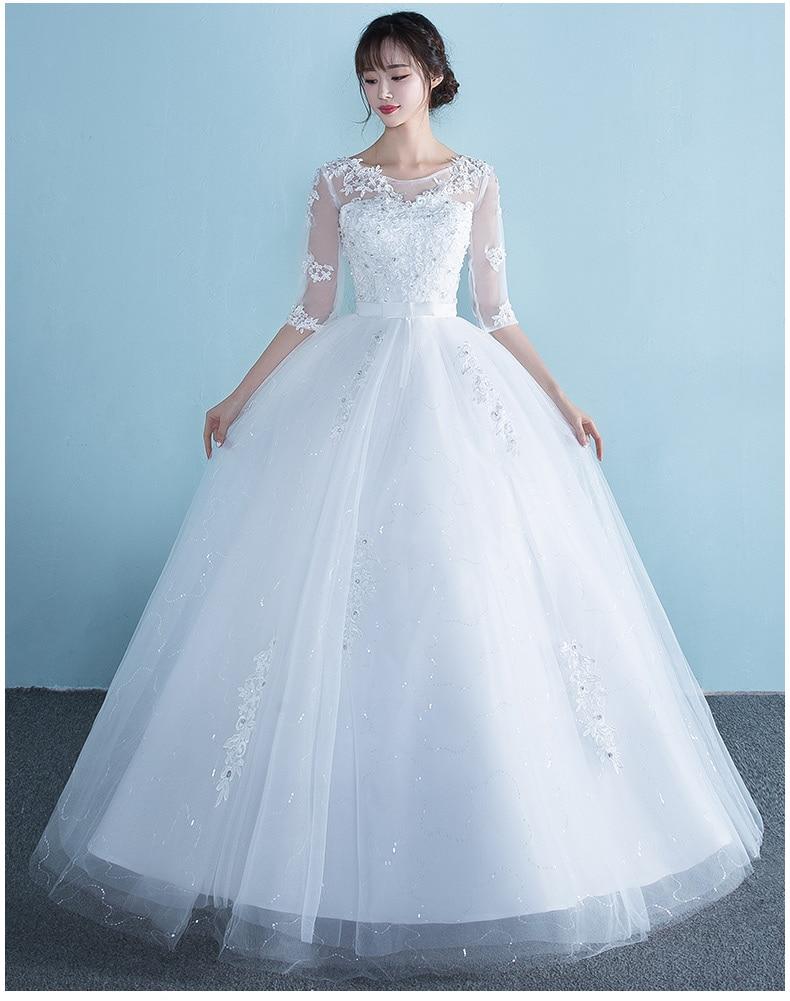 Modern Names Of Wedding Dress Styles Festooning - All Wedding ...