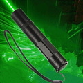 Military green laser Astronomy Puntero Laser 1MW 532nm Focus Visible Green Laser Pointer Pen Beam Light Powerful Caneta