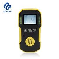 H2S газа детектор сероводорода детектор утечки газа газовый анализатор 3 в 1 голос легкий шок сигнализации Системы профессиональный газ Мони