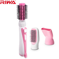 3 In 1 Multifunction Air Styler Automatic Hair Curler Straight Hair Comb Brush Hair Dryer With