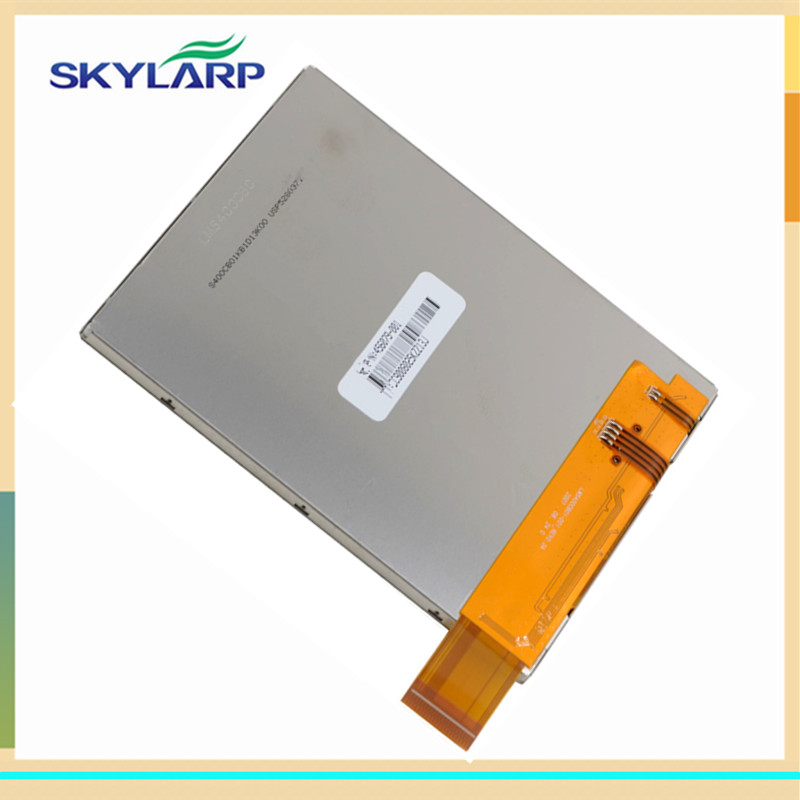 4inch LCD screen for LMS400CB01 LMS400CB01-001_REV0.3A LCD display screen with Touch screen digitizer/ PDA/ Handheld device 10 4 inch lca4se01a lcd screen