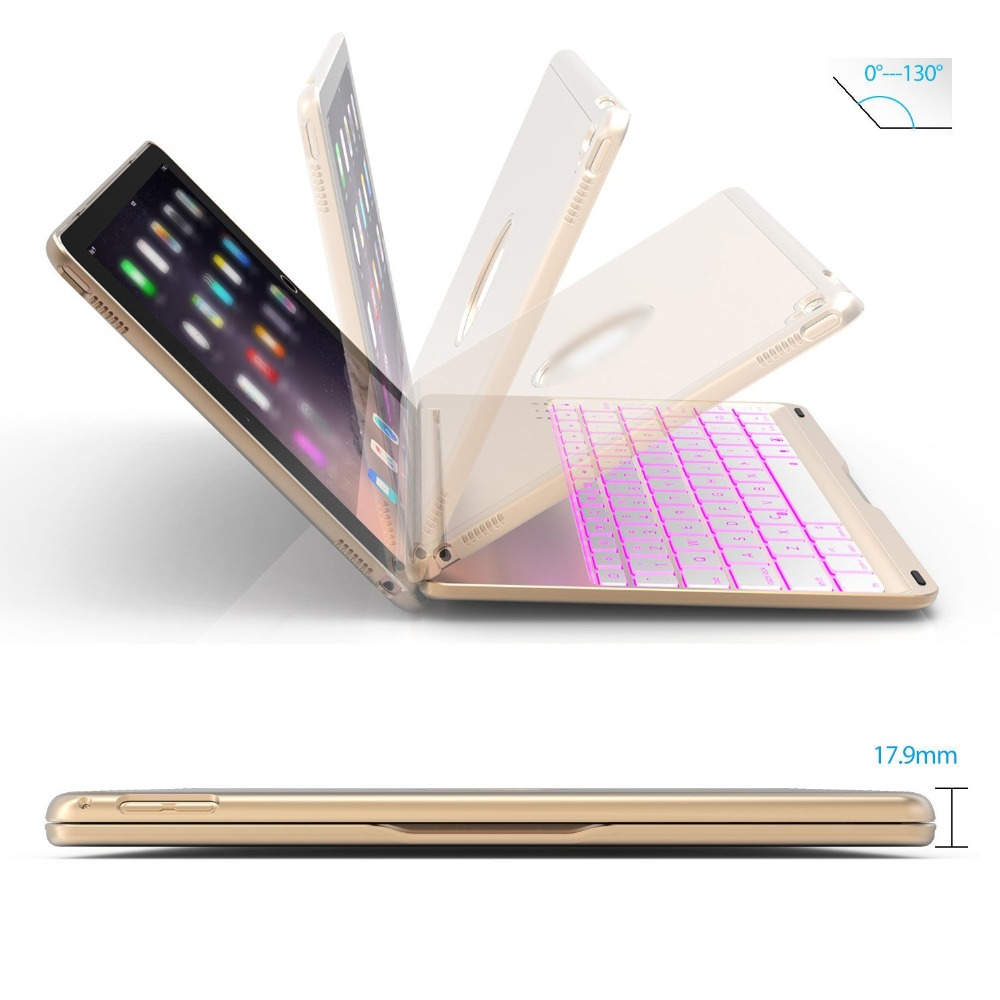 5  For iPad 10.5 New 2017