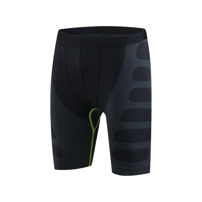 2018 Men Sport Short Pant Yoga Gyms Running Short Pants New Clothing Men's Compression Tights Shorts Bthi