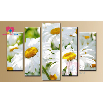 """5D DIY Full Square Diamond Painting """"sunflower"""" Multi-picture Combination 3D Embroidery Cross Stitch Mosaic Decor,multi painting"""