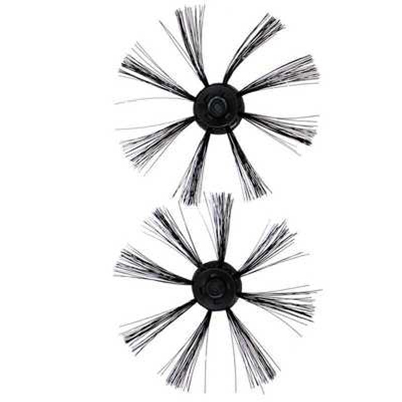 Robot Vacuum Cleaner Brush Side Brushes For Comfee CFR05 Robot Vacuum Cleaner Brush Parts Accessories