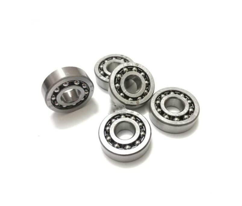 Bearing 1026 (126) Double Row Self-aligning Ball Bearing 6*19*6mm