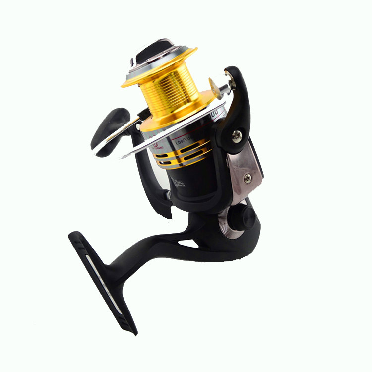 Online buy wholesale fishing reels made in china from for Chinese fishing reels