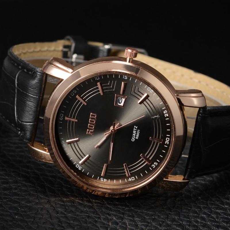 Fashion Men's Quartz Watch...