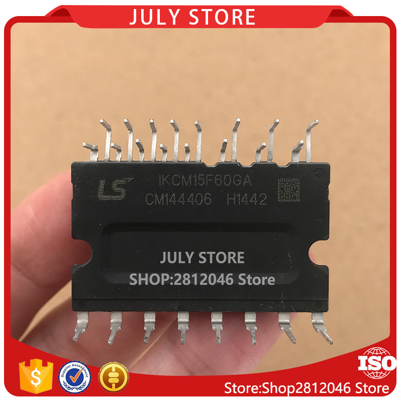 FREE SHIPPING IKCM15F60GA 5/PCS NEW MODULE