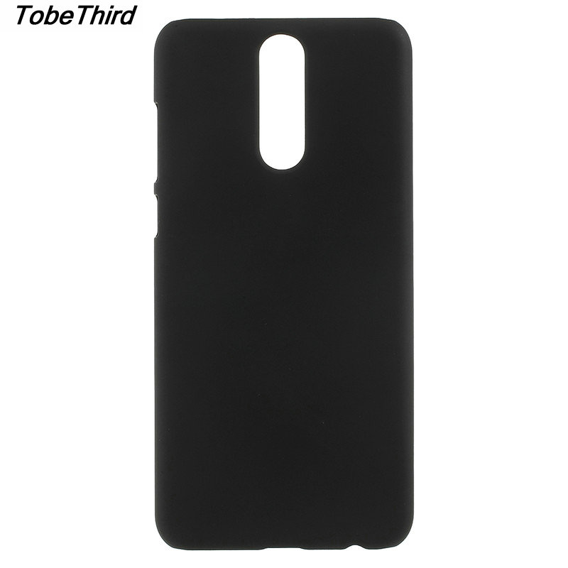 For Huawei Mate 10 Lite Case Rubberized Hard Plastic Back Mobile Phone Cover Case for Huawei Mate 10 Lite / nova 2i / Maimang 6