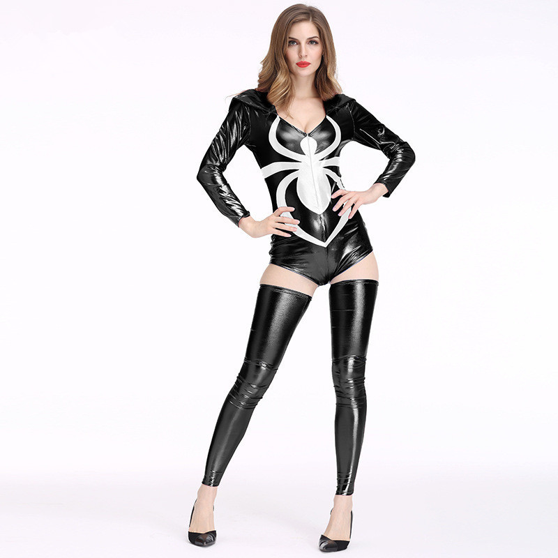 Girl Evening Show Serve Nightclub DS Game Uniform Play The Role Bat Chivalrous Work Clothing