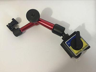"""Новый магнитным основанием стрелочный индикатор датчики включения-выключения стоять держатель 7,7 """"высота"""