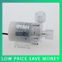 2PCS Miniature Circulation Water Pump Juice Pump