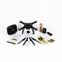 1set TOVSTO RC Aegean V2 Standard Version US Plug Aerial Drone Quadcopter