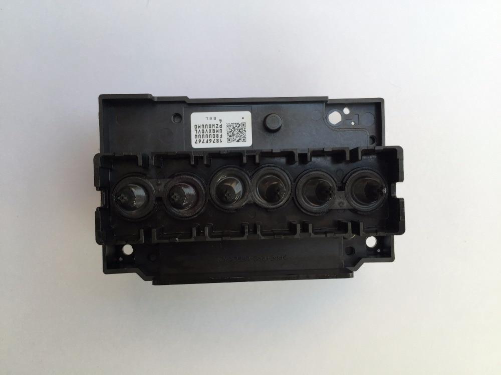 100% оригинальная печатающая головка/печатающая головка для epson t50 A50 P50 R290 R280 RX610 RX690 L800 l801 Artisan 50 принтеров