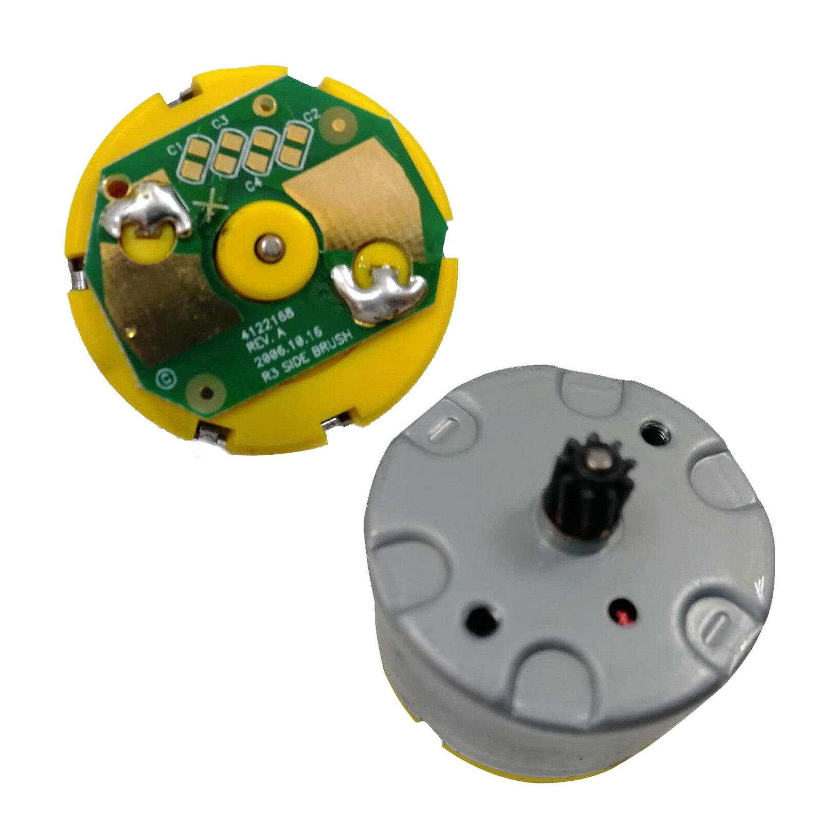 Motor For IROBOT 5 6 7 8 9 Series Vacuum Cleaner Side Brush Motor For IRobot Roomba 530 620 650 655 760 770 780 880 980 New