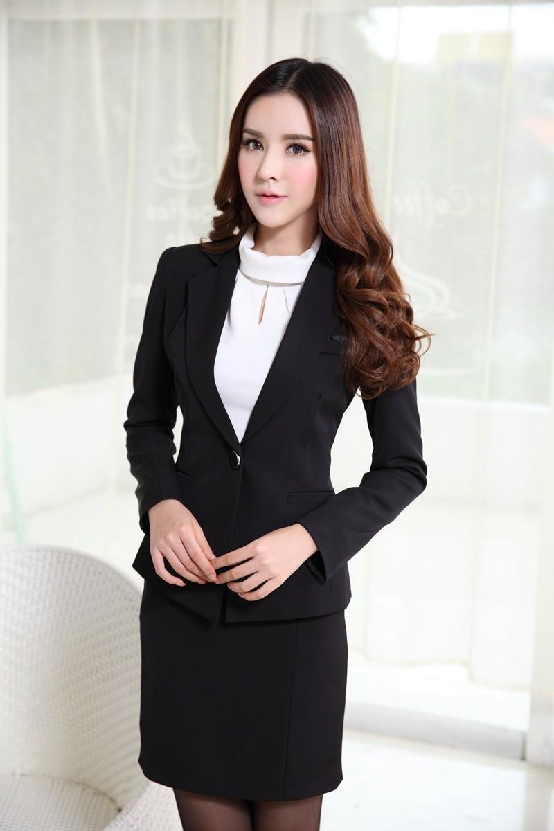 Ladies work clothes online